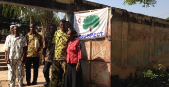 Help a Pastor in Togo, West Africa