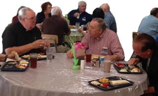 fcfi conference banquet