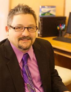 Rev Jeff Lowery